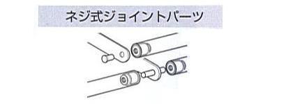 ハンガーブラケット